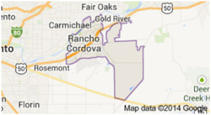 Rancho Cordova, California